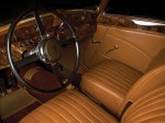 Jaguar mark iv drophead coupe 1945-49 Photo 02