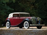 Jaguar mark iv drophead coupe 1945-49 Photo 09