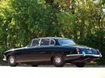 Jaguar mark x 1961-65 Photo 01