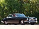 Jaguar mark x 1961-65 Photo 02