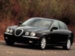 Jaguar s-type Photo 01