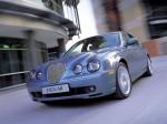 Jaguar s-type Photo 02