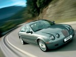 Jaguar s-type r Photo 04