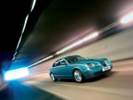 Jaguar s-type r Photo 05