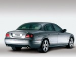 Jaguar s-type r Photo 09