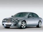 Jaguar s-type r Photo 10