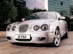Jaguar s-type r Photo 12