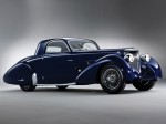 Jaguar ss 100 by graber 1938 Photo 05