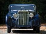 Jaguar ss 100 by graber 1938 Photo 09