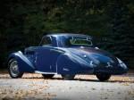 Jaguar ss 100 by graber 1938 Photo 10