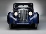 Jaguar ss 100 by graber 1938 Photo 11