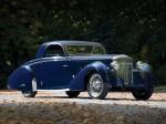 Jaguar ss 100 by graber 1938 Photo 12