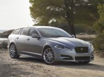 Jaguar xf sportbrake 2012 Photo 02