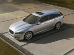 Jaguar xf sportbrake 2012 Photo 05