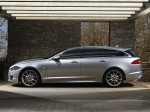 Jaguar xf sportbrake 2012 Photo 06