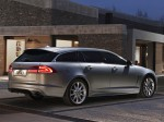Jaguar xf sportbrake 2012 Photo 07