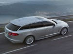 Jaguar xf sportbrake 2012 Photo 08