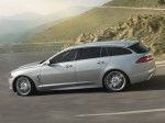 Jaguar xf sportbrake 2012 Photo 09