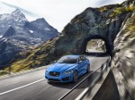 Jaguar xfr-s uk 2013 Photo 02