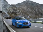 Jaguar xfr-s uk 2013 Photo 03
