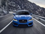 Jaguar xfr-s uk 2013 Photo 04