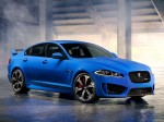 Jaguar xfr-s uk 2013 Photo 05