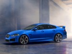 Jaguar xfr-s uk 2013 Photo 06