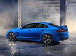 Jaguar xfr-s uk 2013 Photo 07