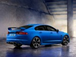Jaguar xfr-s uk 2013 Photo 08