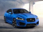 Jaguar xfr-s uk 2013 Photo 09