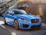 Jaguar xfr-s uk 2013 Photo 10