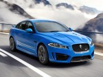 Jaguar xfr-s uk 2013 Photo 11