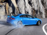 Jaguar xfr-s uk 2013 Photo 12