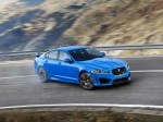 Jaguar xfr-s uk 2013 Photo 13