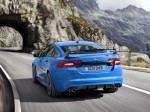 Jaguar xfr-s uk 2013 Photo 15