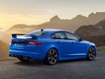 Jaguar xfr-s uk 2013 Photo 17