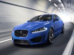 Jaguar xfr-s uk 2013 Photo 18