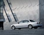 Jaguar xj lwb Photo 01