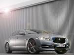 Jaguar xj supersport nurburgring taxi 2012 Photo 03