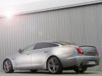 Jaguar xj supersport nurburgring taxi 2012 Photo 04