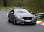 Jaguar xj supersport nurburgring taxi 2012 Photo 06