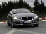 Jaguar xj supersport nurburgring taxi 2012 Photo 07