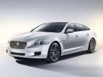 Jaguar xj ultimate 2012 Photo 08