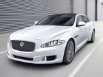 Jaguar xj ultimate 2012 Photo 14