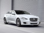 Jaguar xj ultimate 2012 Photo 19