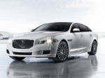 Jaguar xj ultimate 2012 Photo 21