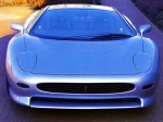 Jaguar xj220 Photo 01