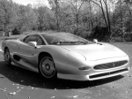 Jaguar xj220 Photo 02