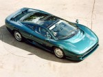 Jaguar xj220 Photo 03