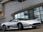 Jaguar xj220 Photo 05